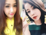 Làm đẹp - Sao Việt nâng tầm nhan sắc nhờ kính áp tròng
