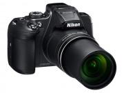 Bộ ba máy ảnh CoolPix siêu zoom từ Nikon