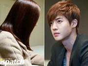 Làng sao - Kim Hyun Joong không giành được quyền nuôi con