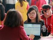 Tin tức - Hàng ngàn bạn trẻ hiến máu cứu người tại Lễ hội xuân hồng