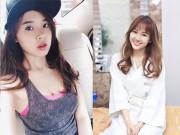 Làm đẹp - Hari Won, Midu quyến rũ hơn sau scandal tình ái