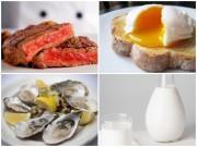 Bếp Eva - 6 thực phẩm cực nguy hiểm bạn không nên ăn
