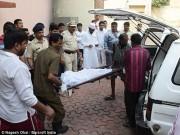 Thảm sát ở Ấn Độ: Giết 14 người thân trong gia đình rồi tự sát