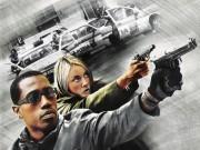 Lịch chiếu phim - Cinemax 9/3: 7 Seconds