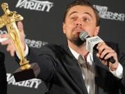 """Oscar và câu chuyện cuối cùng cũng hết """"nhọ"""" của Leonardo DiCaprio"""