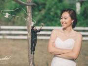 Eva Yêu - Bộ ảnh cưới gây bão cư dân mạng châu Á