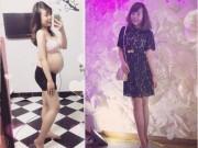 Liệu pháp giảm eo đến 15cm, giảm nhức mỏi cơ cho các mẹ sau sinh