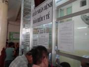 TP.HCM: Người dân 'mù tịt' việc tăng giá viện phí