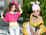 Làm đẹp - Những kiểu tóc sao Việt không muốn nhìn lại