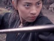 Clip Eva - Cảnh đánh võ của Ngô Thanh Vân trong 'Ngọa hổ tàng long 2'