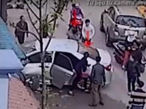 Chuyên gia giám định lên tiếng vụ Camry đâm chết 3 người