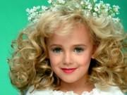 Cái chết của Hoa hậu nhí - Vụ án ám ảnh cả nước Mỹ