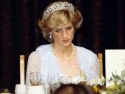 Eva tám - Cuộc đời đẫm nước mắt của Công nương Diana
