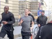 Vì sao ông chủ Facebook là mục tiêu hàng đầu của IS?