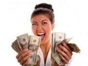 Eva tám - Chị em có nên quản hết tiền của chồng?