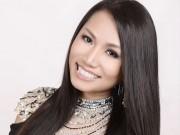 HH quý bà Kelly Trang Trần đại diện Việt Nam dự thi thế giới