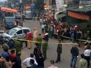 """Tin tức - Hà Nội: Thêm một xe """"điên"""" gây tai nạn chết người"""