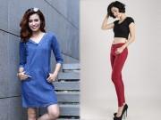 Tin tức thời trang - GENVIET JEANS khuyến mại lớn mừng ngày Quốc tế Phụ nữ