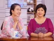 Thanh Thảo Hugo hội ngộ diễn viên Phi Phụng