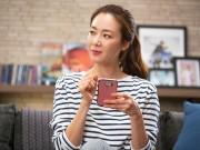 Choi Ji Woo được tư vấn dùng Facebook để thoát... ế