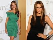 Làm đẹp - Nhan sắc người vợ siêu mẫu, biết 4 ngoại ngữ của tỷ phú Donald Trump