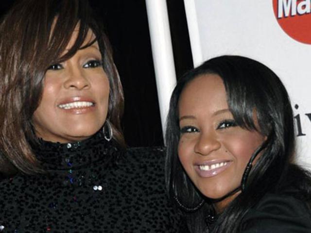 Tiết lộ nguyên nhân cái chết của con gái Whitney Houston