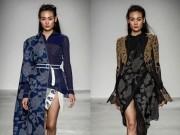 Thời trang - Đến lượt Thùy Trang tỏa sáng tại Paris FW