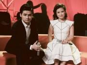 Dương Hoàng Yến và bạn trai kể chuyện tình trên sân khấu