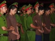 Tin tức - Vụ thảm sát Bình Phước: Nguyễn Hải Dương xin ân xá