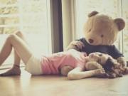 Eva Yêu - Vì sao nên tặng gấu cho người yêu trong ngày 8.3?