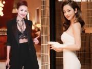 Thời trang - Tuần qua: Thanh Hằng, Jennifer Phạm sexy mòn con mắt