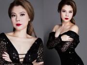 """Làng sao - """"Búp bê"""" Thanh Thảo khoe vẻ sexy mừng sinh nhật tuổi 39"""