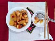 Món ngon nhà mình - Mời mẹ món thịt kho củ cải, trứng cút - MN27358