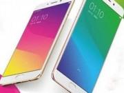 Eva Sành điệu - Lộ giá bán Oppo R9 và R9 Plus