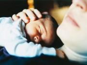 Bà bầu - Nghẹn lòng chuyện vừa sinh con thì chồng qua đời của mẹ U40