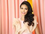 Thời trang - Lan Khuê lọt top 50 Mỹ nhân đẹp nhất Thế giới