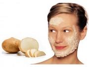Làm đẹp mỗi ngày - Những dưỡng chất giúp làm trắng da không ngờ tới