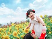 Ảnh đẹp của bé - Lê Trần Ngọc Anh - AD16240