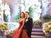 Công tác an ninh gắt gao tại đám cưới Đinh Ngọc Diệp - Victor Vũ