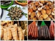 """Các món ăn đường phố lúc nào cũng """"hot"""" ở Sài Gòn"""