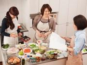 Eva tám - Vì sao đa số phụ nữ Nhật ngại lấy chồng, sinh con?