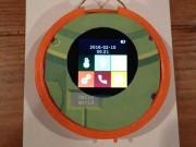 Eva Sành điệu - Ngắm thiết kế mẫu điện thoại The Cyrcle Phone đặc biệt dành cho nữ giới