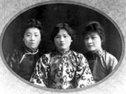 Eva tám - Tống Mỹ Linh: gia thế 'khủng' của người đàn bà quyền lực (Kỳ 1)