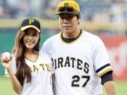 Hyomin (T-ara) phủ nhận hẹn hò cầu thủ bóng chày