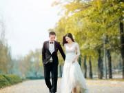 Eva Yêu - Cặp đôi từ quen tới cưới chỉ vỏn vẹn 100 ngày