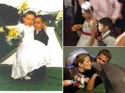 Eva Yêu - 8 cuộc hôn nhân gây sốc nhất thế giới