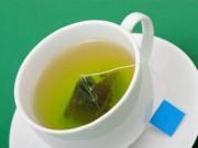 Sức khỏe - Sắt làm giảm lợi ích của trà xanh