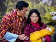 Nhà đẹp - Trồng 108.000 cây xanh mừng hoàng tử bé chào đời