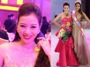 Tin tức thời trang - Quý bà Thu Hương nổi bật tại chung kết Mrs World 2015