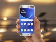 Eva Sành điệu - Samsung tung Galaxy S7 Mini cạnh tranh iPhone SE